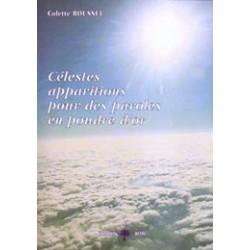 Livre 4 - Célestes Apparitions pour des Paroles en poudre d'or