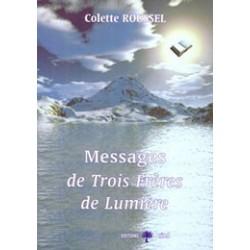 Livre 1 - Messages de 3 frères de lumière