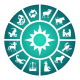 Horoscope mensuel personnalisé (4 mois)