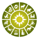Horoscope mensuel personnalisé (3 mois)